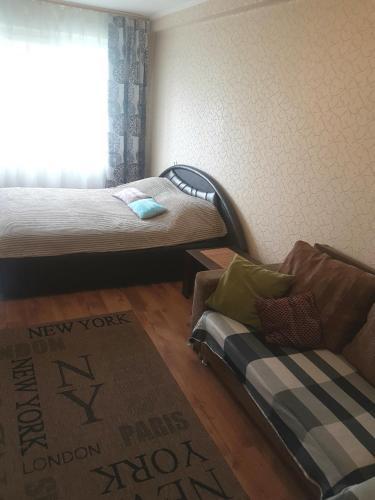 Apartamienty Pushkina 33