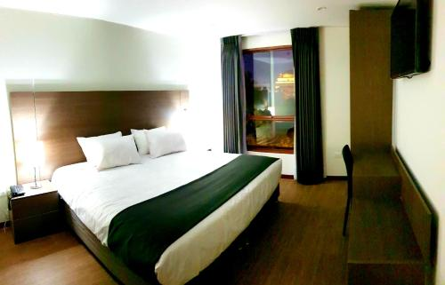 Vita Hoteles Arequipa