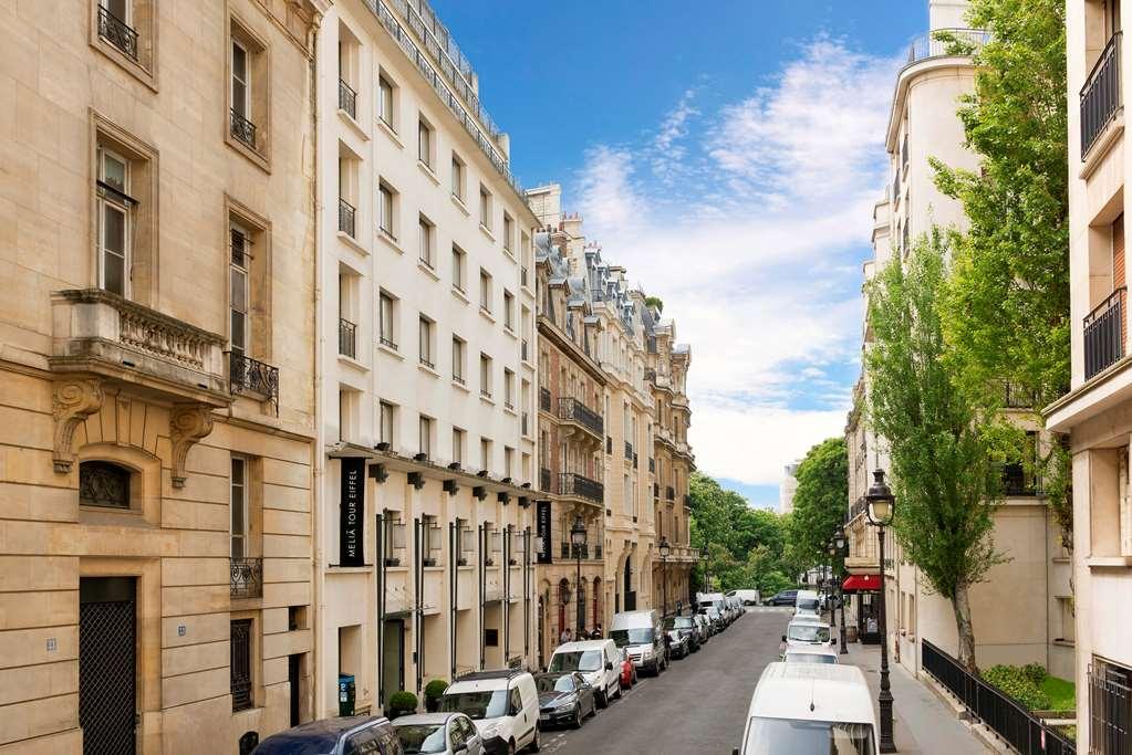 Melia Paris Tour Eiffel