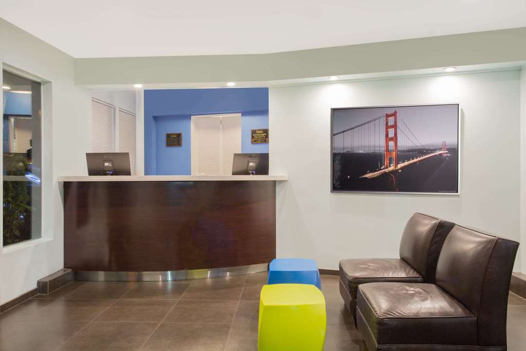 Foto - Travelodge by Wyndham San Francisco Central
