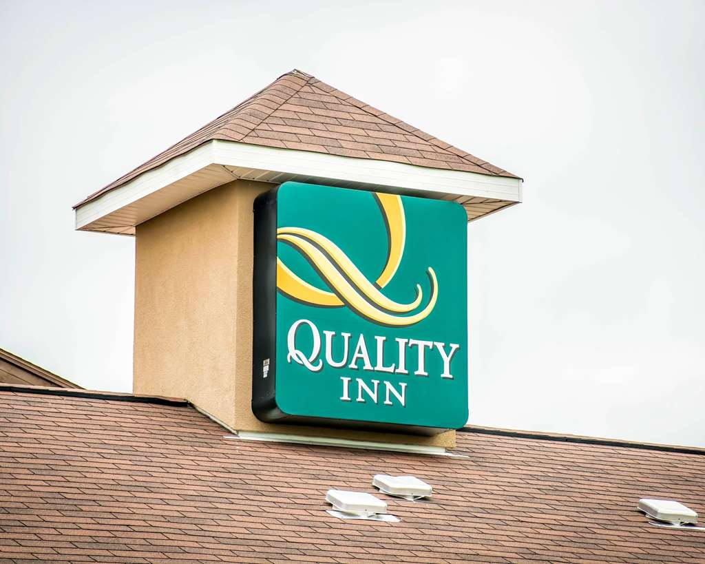 Quality Inn Madison Huntsville Decatur Hwy