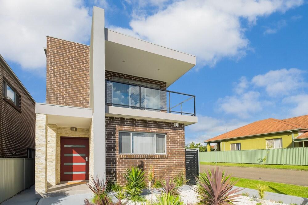 Auspan Guest House