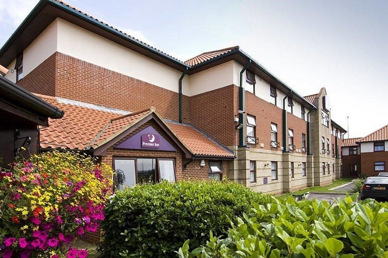 Premier Inn Oxford