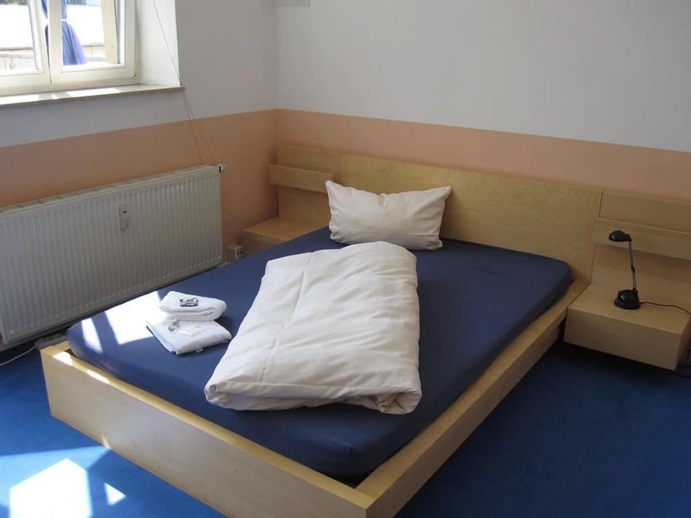 Hotel My Bed Dresden