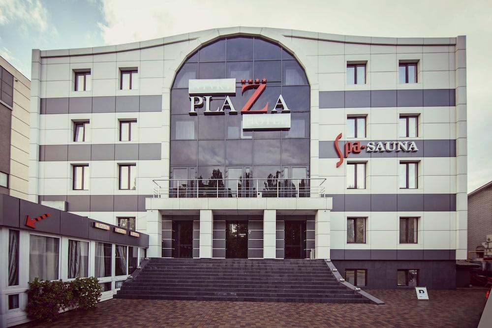 Nyvky Plaza Hotel