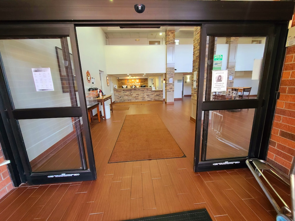 Gallery image of AmericInn by Wyndham Inver Grove Heights Minneapolis
