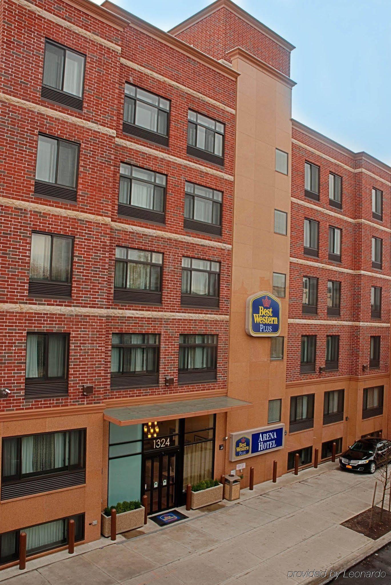 Best Western PLUS Arena Hotel