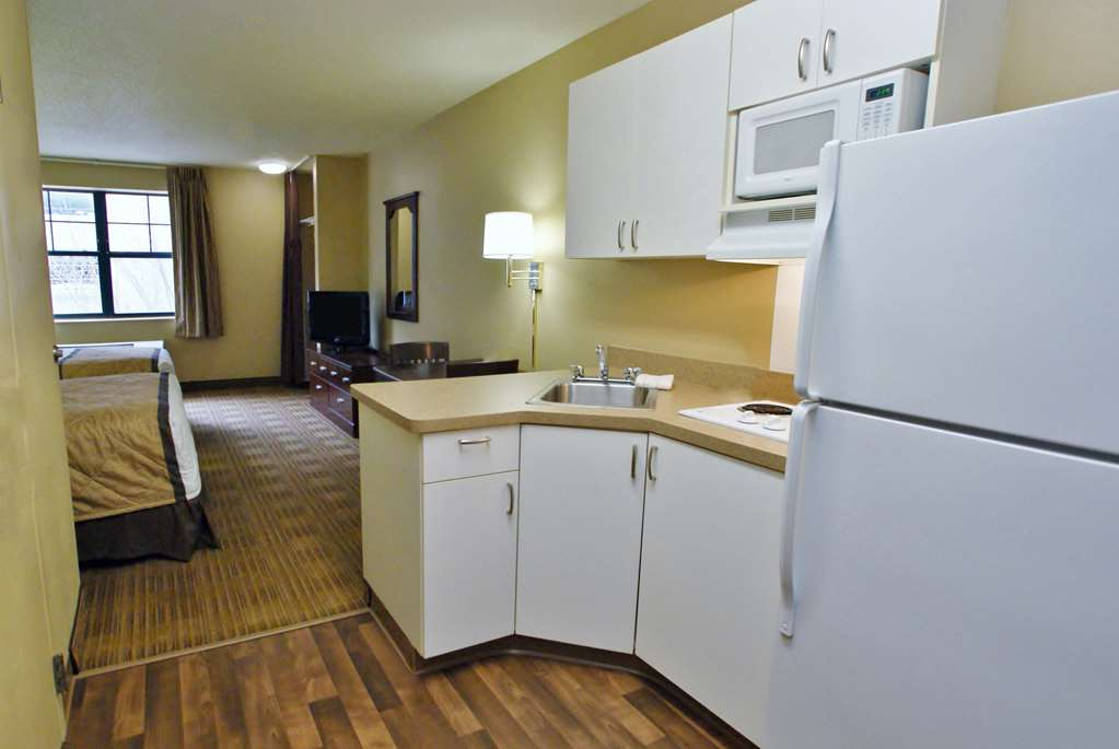 Gallery image of Extended Stay America Columbia Stadium Boulevard