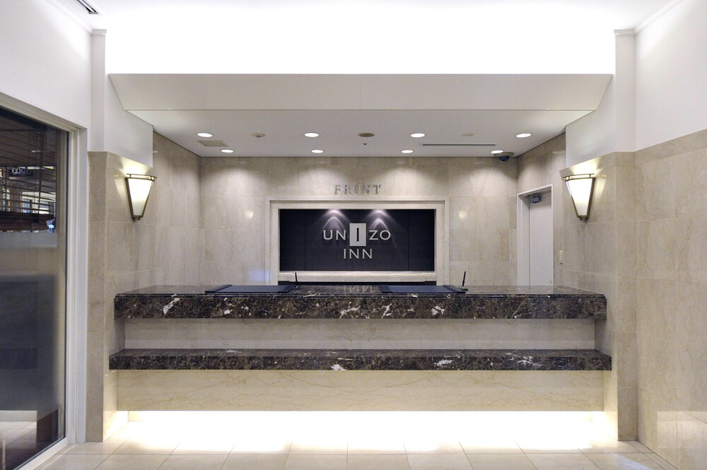 Unizo Inn Tokyo Hatchobori