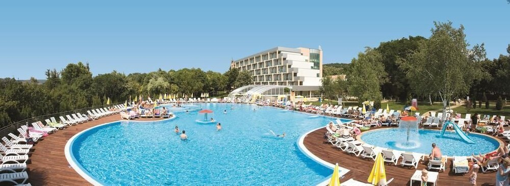 Gallery image of Primasol Ralitsa Superior Hotel All Inclusive