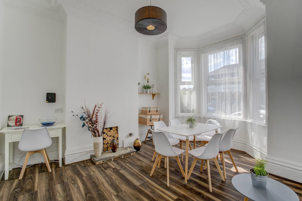 Characterful Self Catering Townhouse
