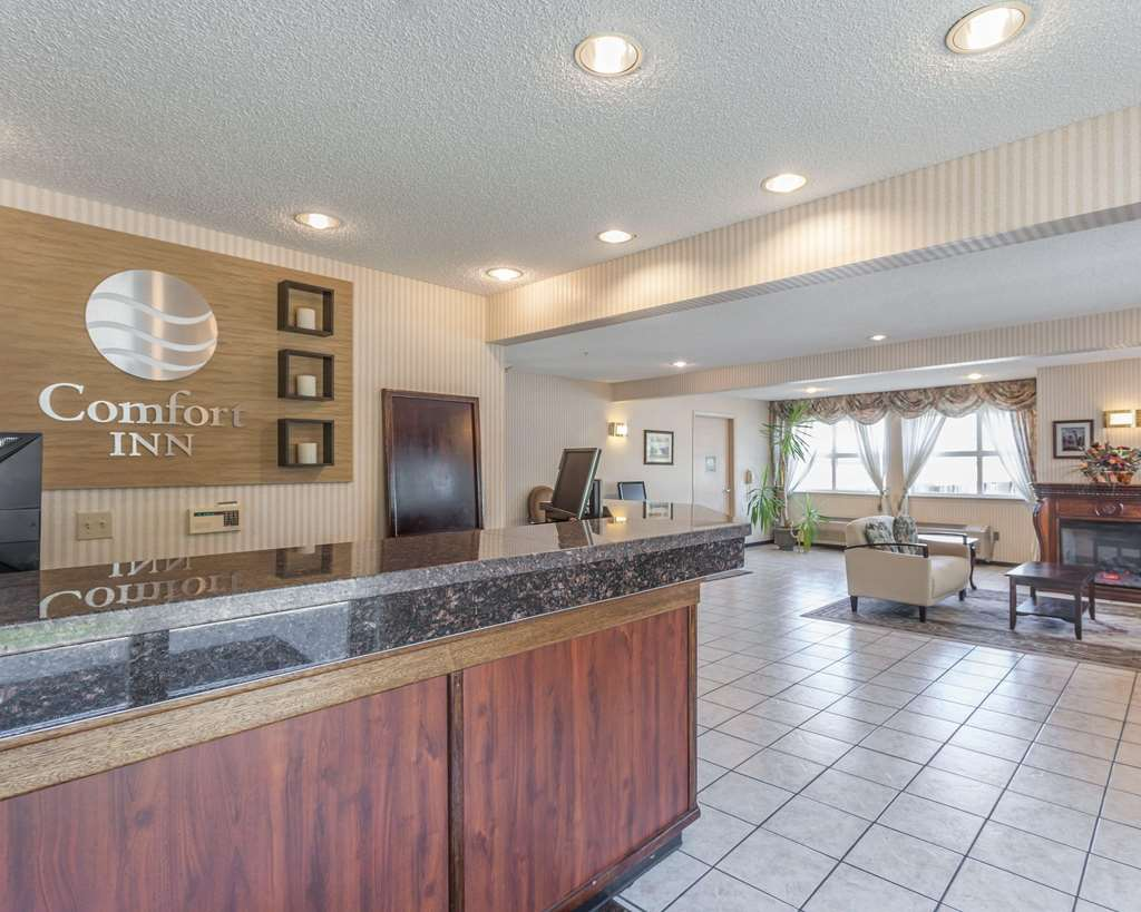 Gallery image of Comfort Inn On the Bay