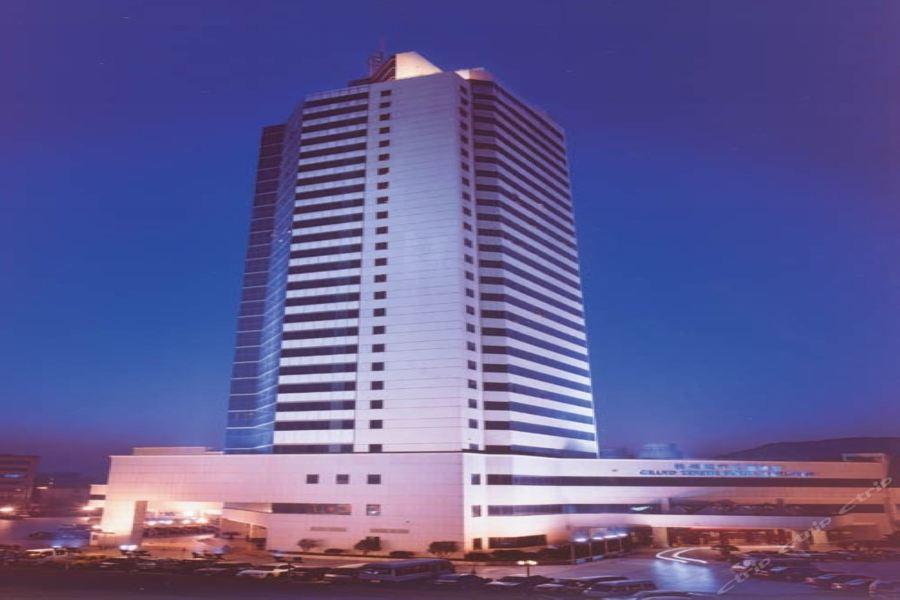 Hangzhou Yuhang City Garden Hotel