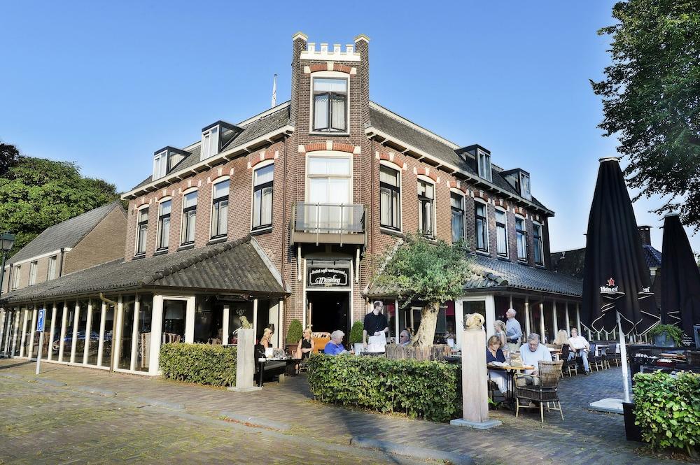 Gallery image of Hotel en Restaurant Wesseling