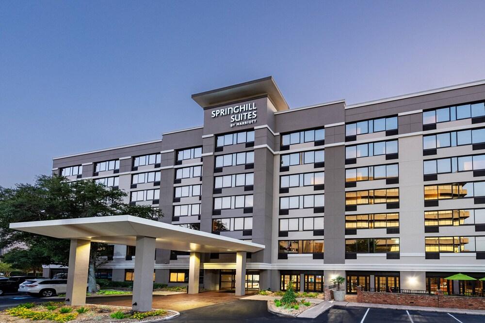 Springhill Suites Houston Medical Center Nrg Park