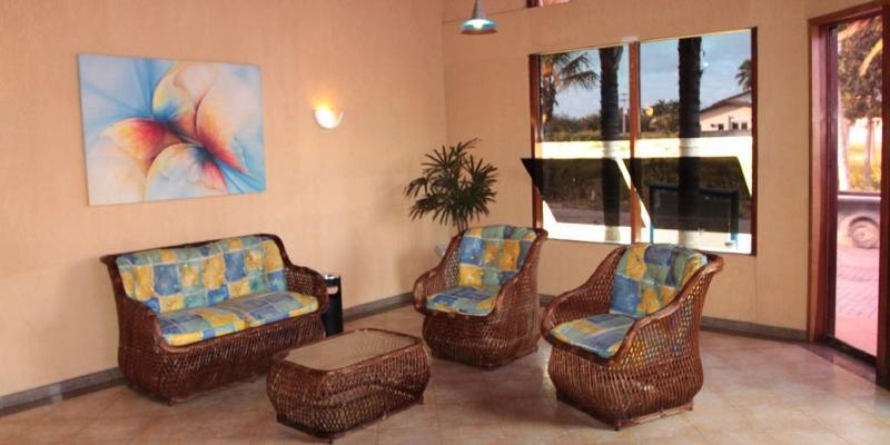 Gallery image of Boulevard da Praia Apart Hotel