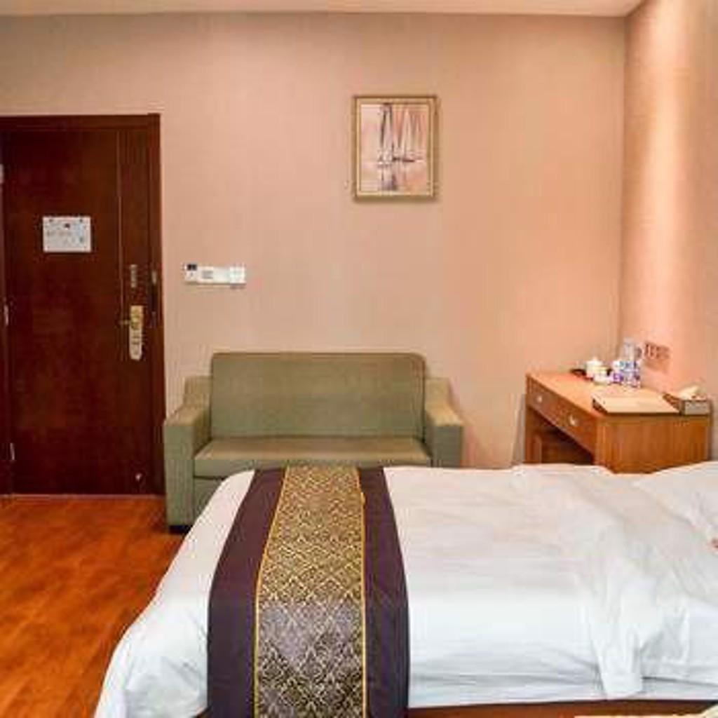 Taiyuan Zhongyue Business Hotel