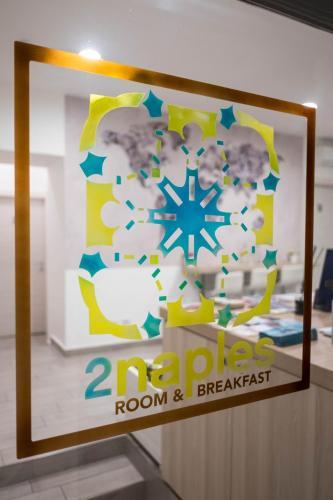 2Naples Room&Breakfast Maison