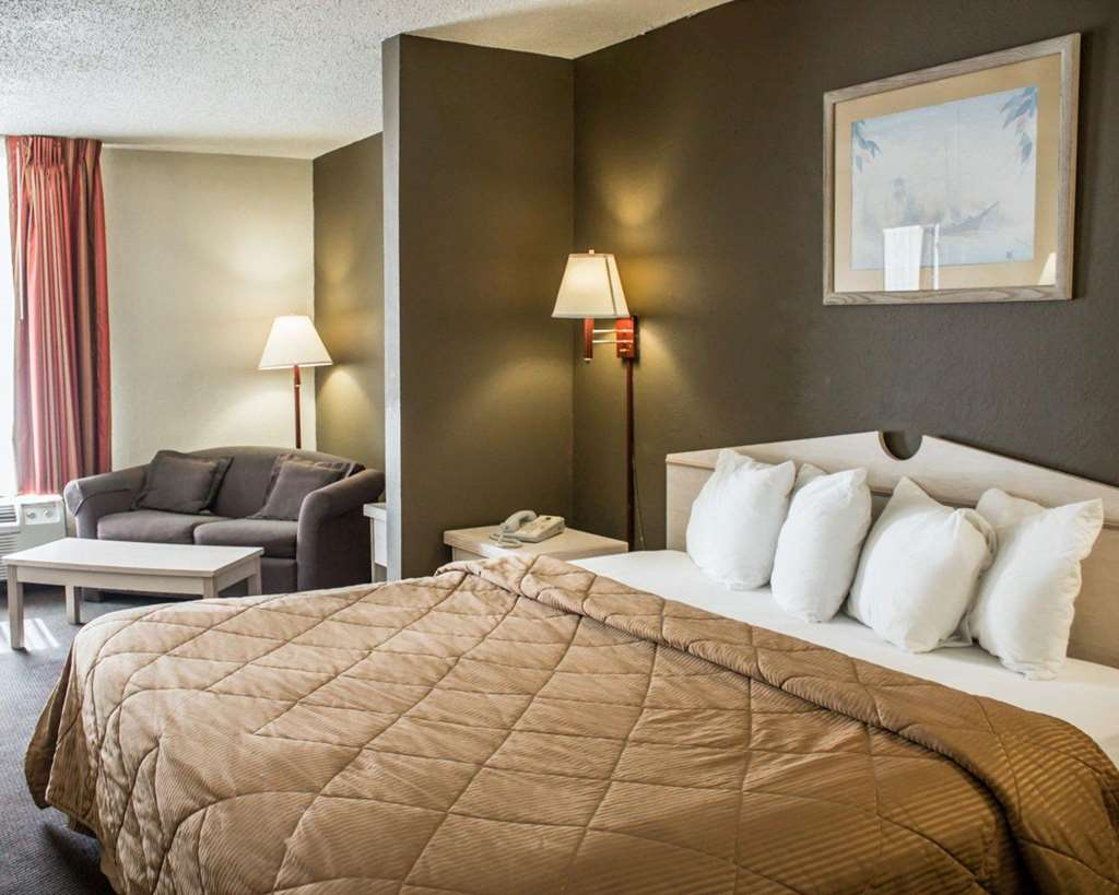 Gallery image of Quality Inn & Suites St Augustine Beach Area