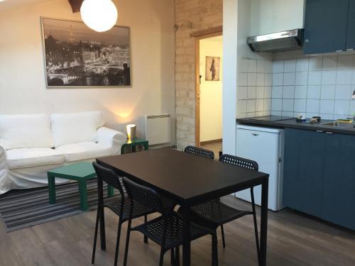 Appartement douillet en plein coeur de Montpellier