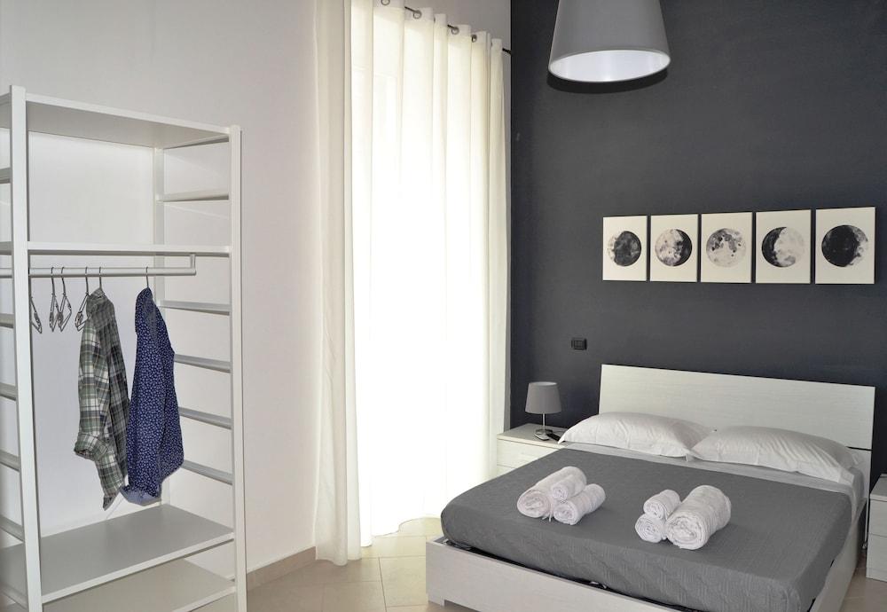 Le Corti di Napoli Apartments