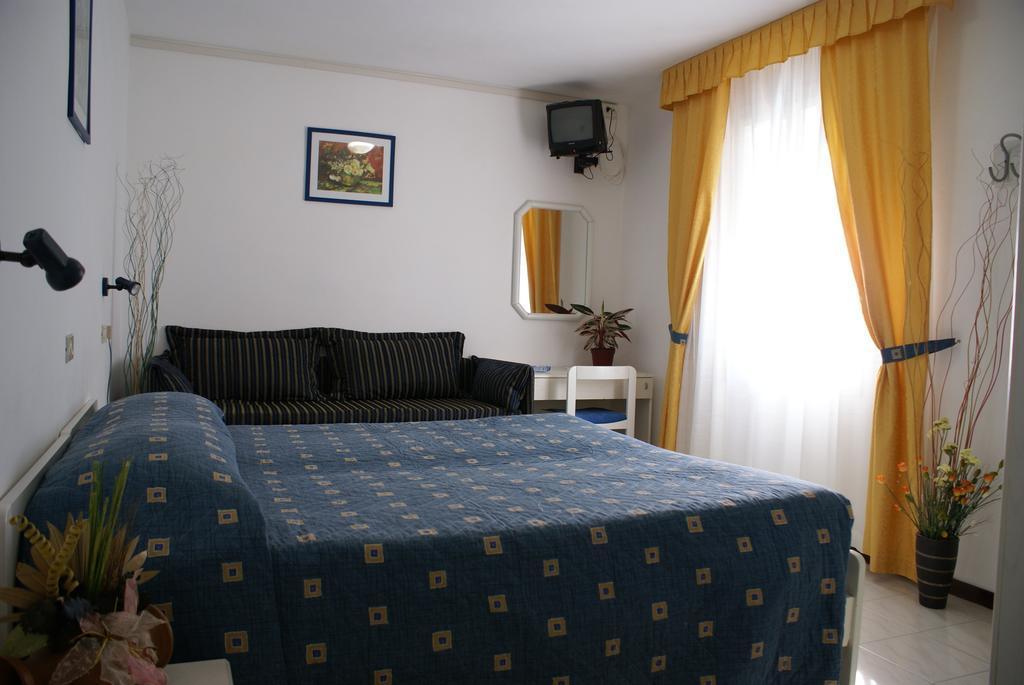 Gallery image of Hotel Ginevra
