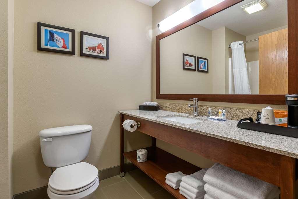 Gallery image of Comfort Inn Story City