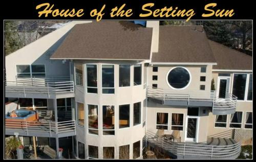 House of the Setting Sun