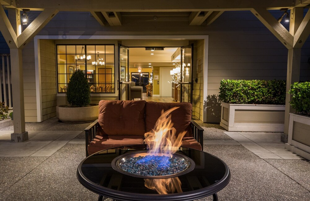 Gallery image of Napa Winery Inn