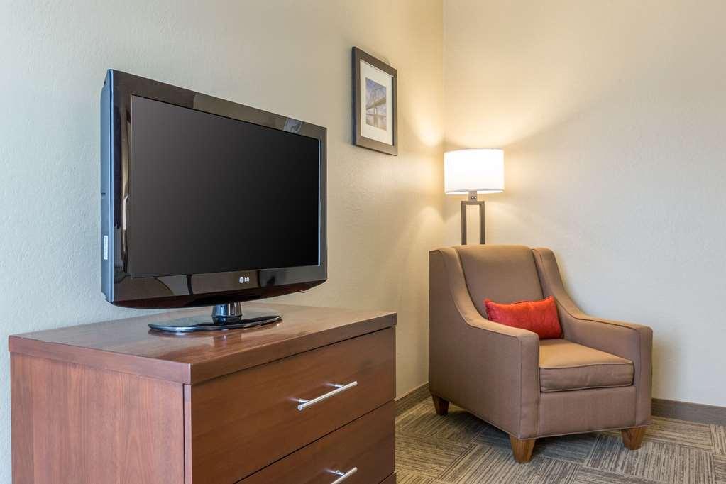 Gallery image of Comfort Inn Collinsville