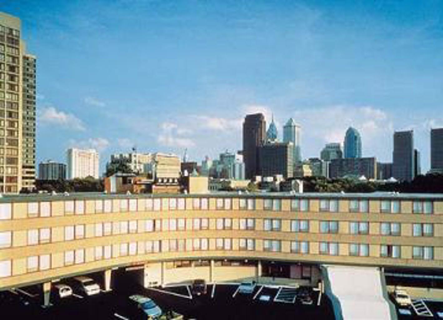 Best Western Center City