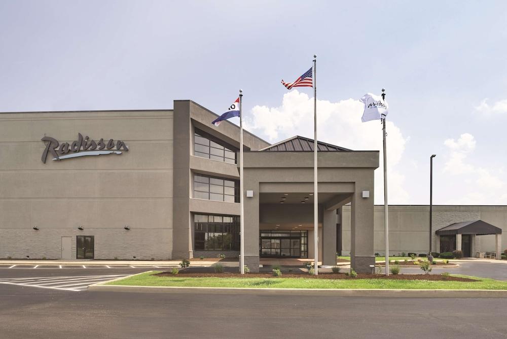 Radisson Hotel & Conference Center Champaign Urbana