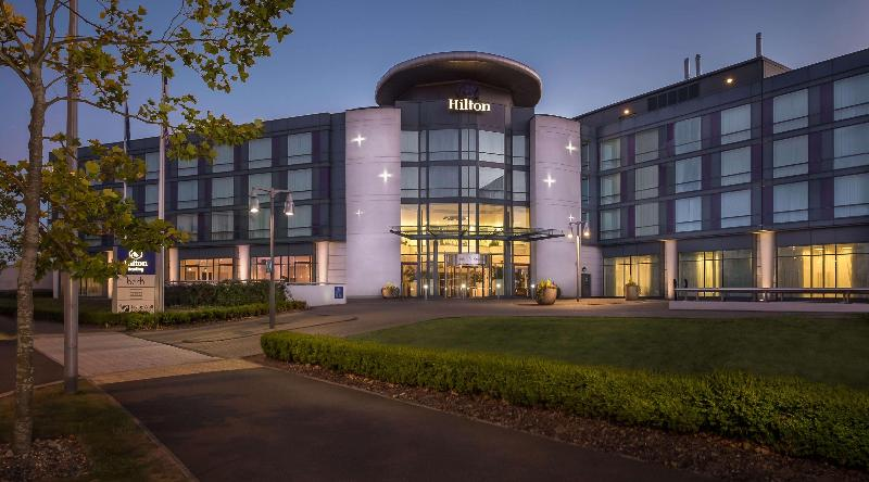 Hilton Reading hotel