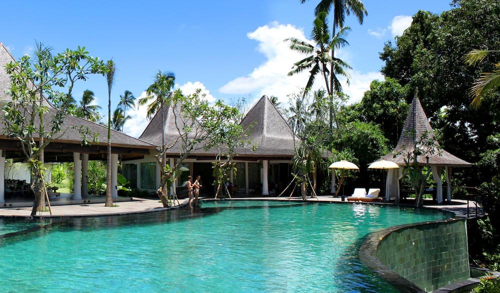Pandawas Villas & Hotel Ubud