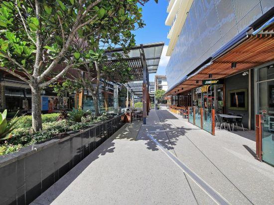 Link Portside Apart'Hotel