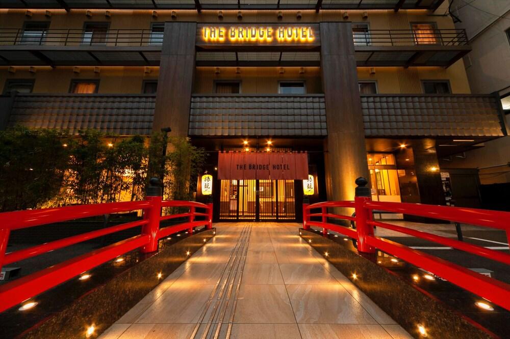 The Bridge Hotel Shinsaibashi