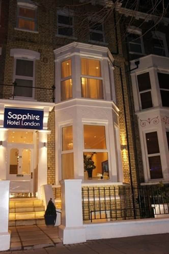 Gallery image of Sapphire Hotel