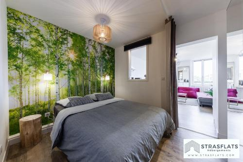 Appartement Olympe
