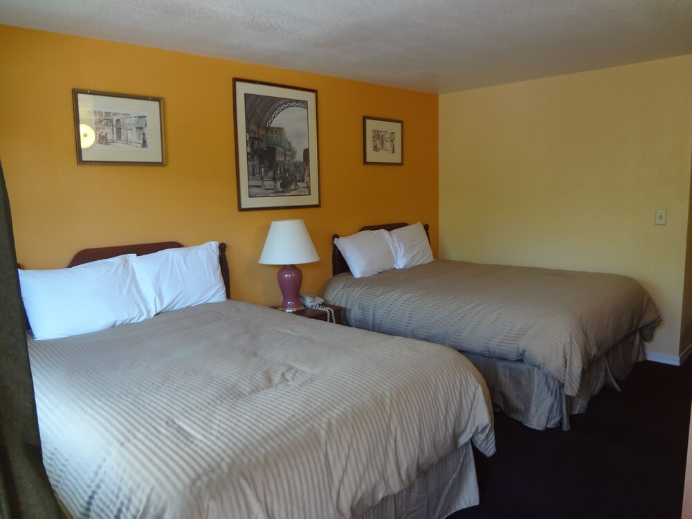 Gallery image of Budget Inn of America