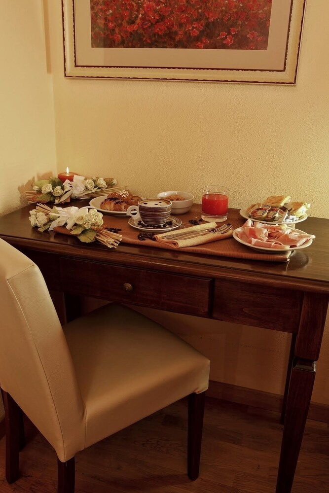 Gallery image of Hotel La Vecchiaccia