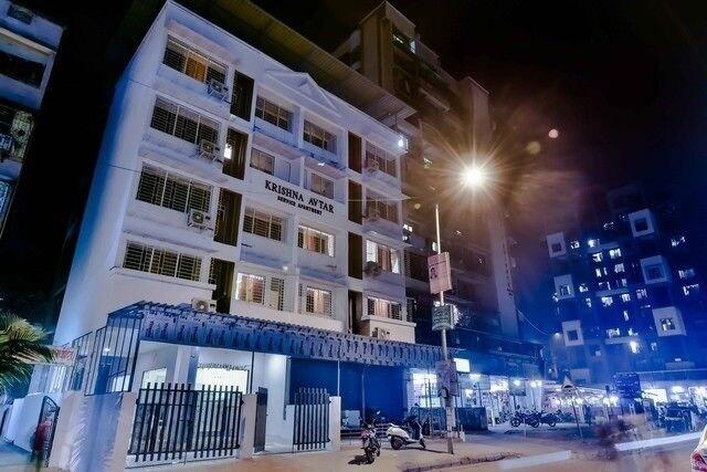 Krishna Avtar Services Apartment