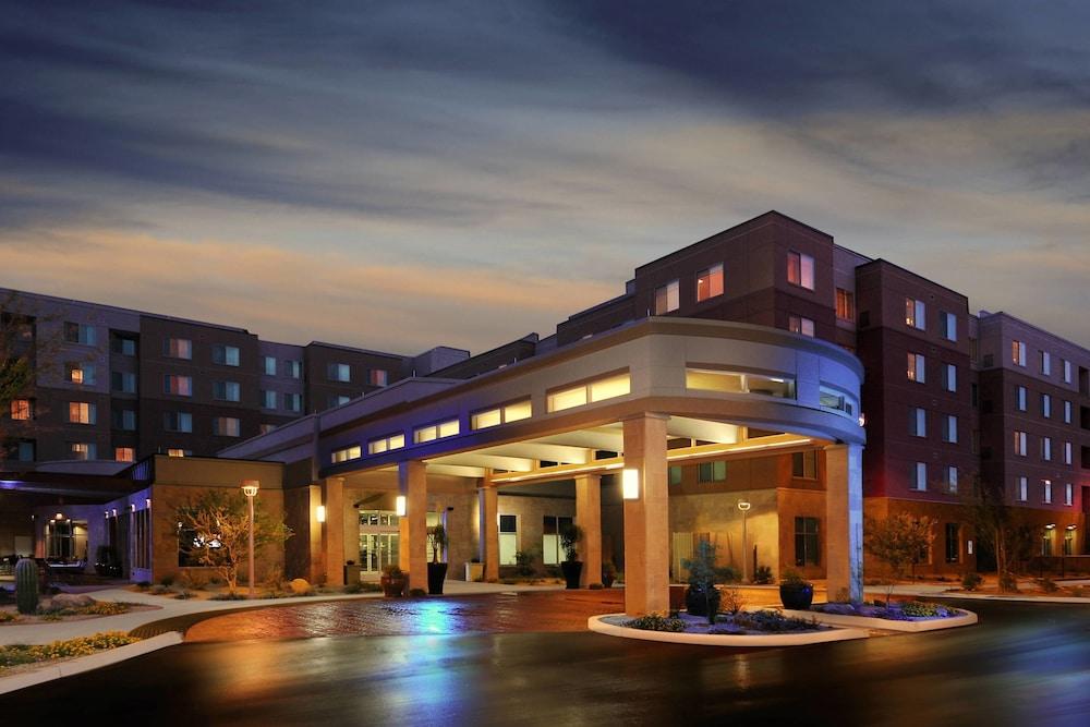 Residence Inn by Marriott Phoenix Desert View at Mayo Clinic