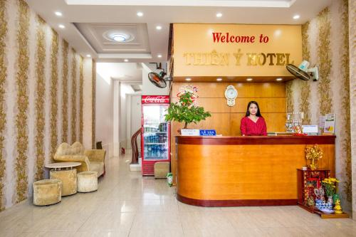 Gallery image of Thien Y Hotel