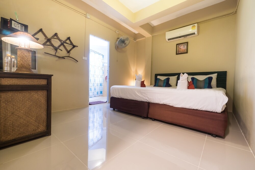 Gallery image of Kamala's Guesthouse