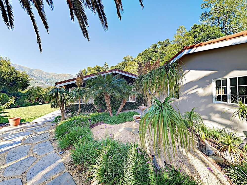 3 Santa Barbara 3 Br Home
