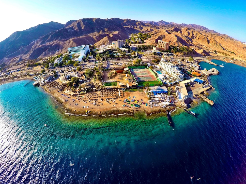 Apartment With Sea View Eilat