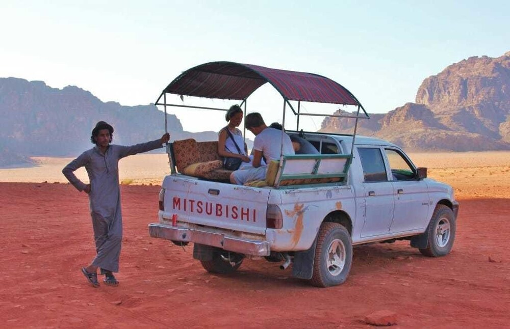 Gallery image of Relax Camp@Jeep Safari