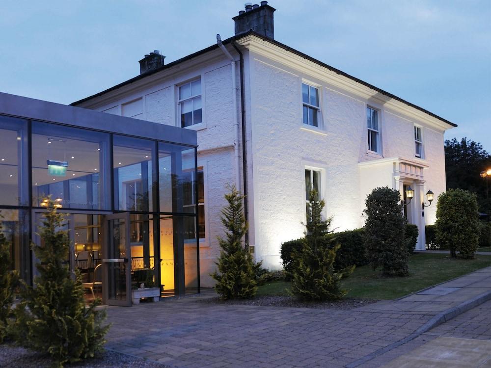Macdonald Crutherland House and Spa
