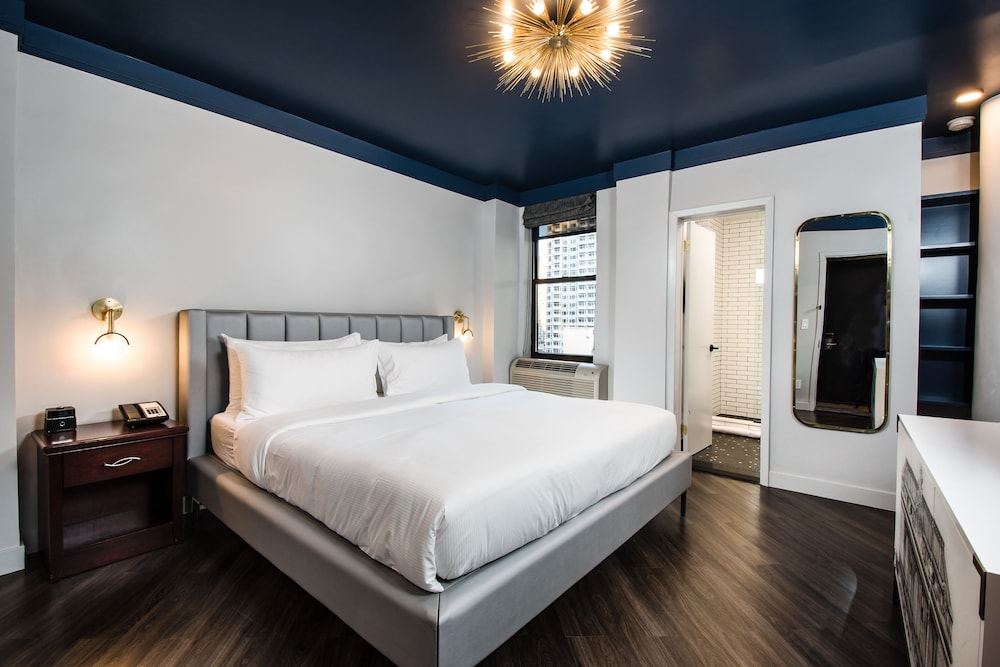 Gallery image of The Hotel @ New York City