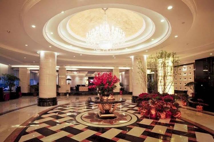 Shenyang Chilbosan Hotel